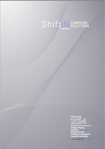 Shiftin Learning Solutions