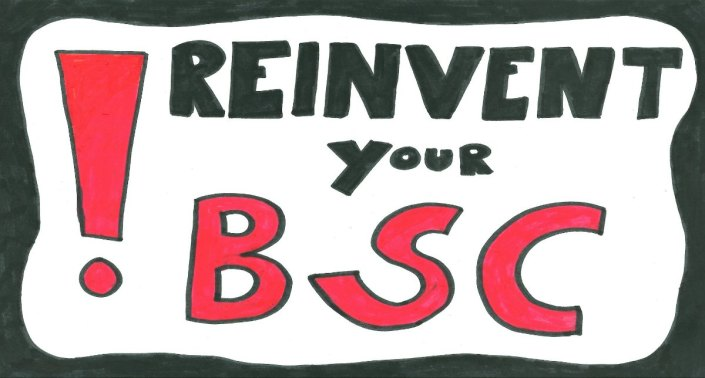 YOUR BSC